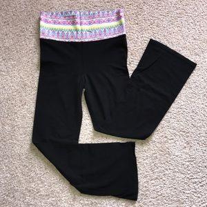 Victoria's Secret Size L Yoga Pants